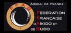 Logo de la Fédération Française d'Aikido et de Budo